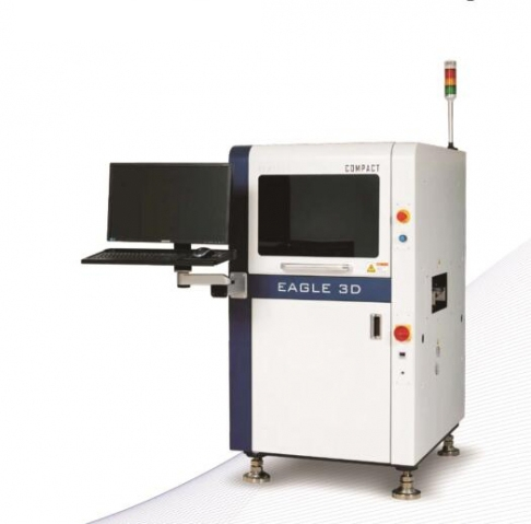 Pemtron 3D AOI-8800 Automated Optical Inspection