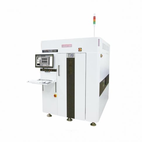 TRI.X-RAY Automatic Radiograph
