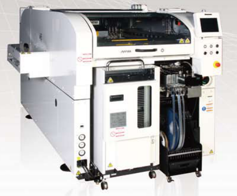 Panasonic NPM-TT Electronics Assembly System 2012 Chip Mounter