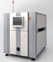 OMRON Featuring High Productivity and High Resolution Full-3D Inspection Series AOI