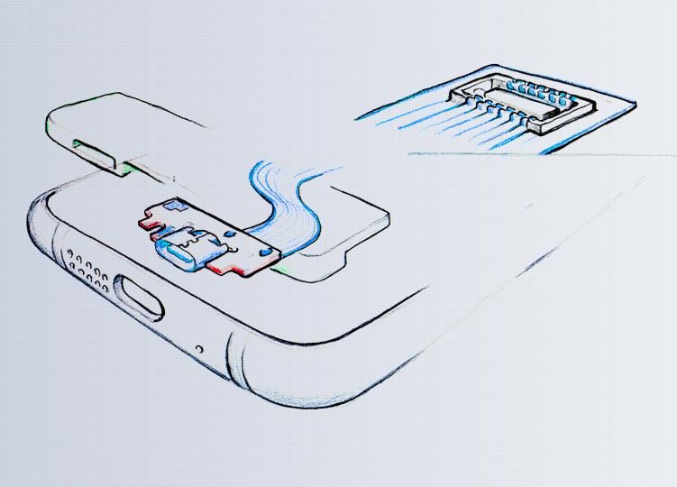 Smart Mobilephone
